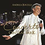 Concerto: One Night In Central Park [+Digital Booklet]