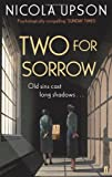 img - for Two for Sorrow book / textbook / text book