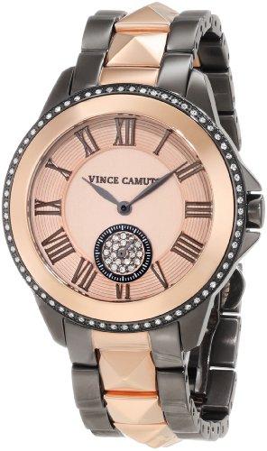 Vince Camuto Women's VC/5049RGTT Swarovski Crystal