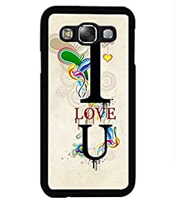 SAMSUNG A5 COVER CASE BY instyler