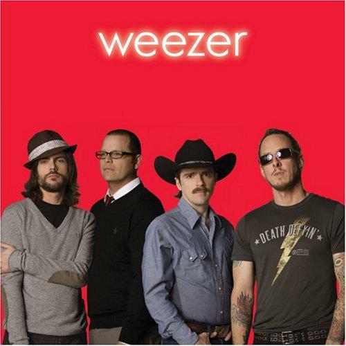 weezer - Weezer (Red Album) [Deluxe] - Zortam Music