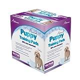 Allmax Premium Puppy Training Pads, 22-Inch by 23-Inch, 150-Piece
