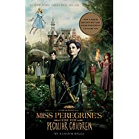 Miss Peregrines Home for Peculiar Children Kindle Edition