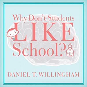 Why Don't Students Like School? Audiobook