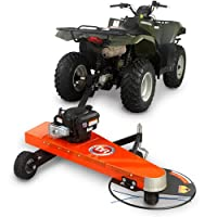 DR Trimmer Mower 7.25 Manual Start Tow-B...