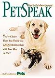 PetSpeak:Share Your Pet's Secret Language!