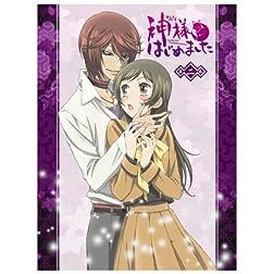 Kamisama Hajimemashita 2 [Blu-ray]