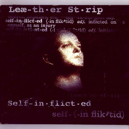 Leaether Strip-Self-Inflicted-Digipak-CD-FLAC-1997-FWYH