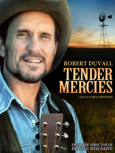 Amazon Com Tender Mercies Allan Hubbard Betty Buckley