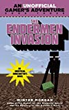 img - for The Endermen Invasion: An Unofficial Gamer's Adventure, Book Three book / textbook / text book