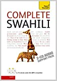Teach Yourself Complete Swahili: Audio Support