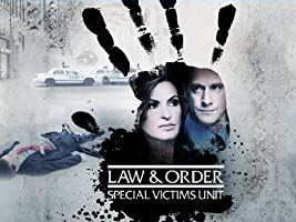 Law & Order: Special Victims Unit Season 11 [HD]