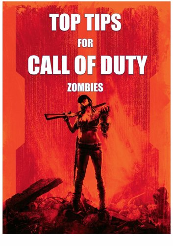 Top Tips for Call of Duty: Zombies PDF