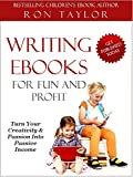 img - for Writing eBooks for Fun and Profit: An Insider's Guide to Self-Publishing book / textbook / text book