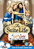 The Suite Life Of Zack And Cody (Vol 1.) - Taking Over The Tipton [DVD]