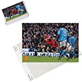 Photo Jigsaw Puzzle of Manchester City Manchester United from Manchester United
