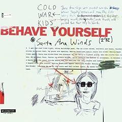 Cold War Kids EP