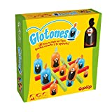 Blue Orange - Glotones, juego de estrategia (80401)