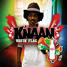 Wavin' Flag (Coca-Cola� Celebration Mix)