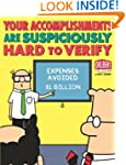 Your Accomplishments Are Suspiciously...
