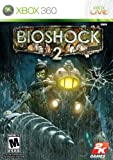 BioShock 2 - Xbox 360 Standard Edition