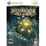 BioShock 2 - Xbox 360 Standard Editionby 2K Play