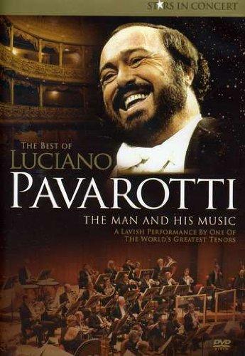 (Carreras, Domingo, Pavarotti) Ave Maria - The Best of Luciano Pavarotti - Zortam Music