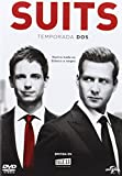 Suits - Temporada 2 en DVD en España