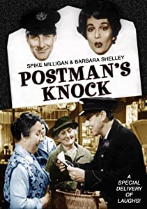 Postman's Knock [DVD] [1962] [Region 1] [US Import] [NTSC]