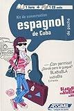 echange, troc Alfredo Hernandez - Kit de conversation espagnol de Cuba (1CD audio)