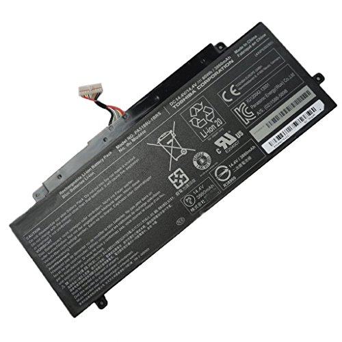 BPX batterie d'ordinateur portable PA5189U-1BRS PA5187U-1BRS 14.4V 60Wh 3860mAh batterie d'ordinateur portable for Toshiba Satellite P55W-B P55W-B5224