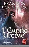 L'Empire ultime (Fils des Brumes, tome 1)