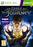 XBOX 360 FABLE: THE JOURNEY
