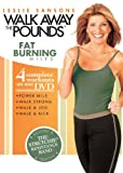 Walk Away the Pounds: Fat Burning Miles [DVD] [Region 1] [US Import] [NTSC]