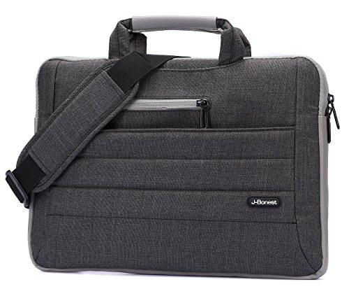 j-bonest-inc-156inch-multi-functional-suit-fabric-portable-laptop-message-carrying-shoulder-bag-slee