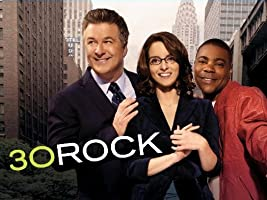 30 Rock Season 1 [HD]