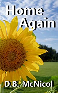(FREE on 8/8) Home Again by Donna B. McNicol - http://eBooksHabit.com