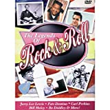 The Various Artists - Legends of Rock and Roll [DVD]