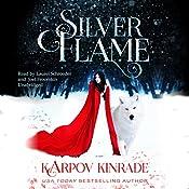 Silver Flame: Vampire Girl, Book 3 | Karpov Kinrade