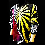 Motocross MX ATV Dirt Bike Motorcycle Adult Jersey Shirt Lightning