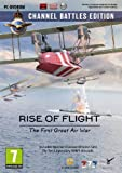 Rise of Flight - Channel Battles Edition (PC DVD)