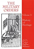 The Military Orders, Volume 3