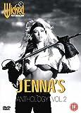echange, troc Jenna's Anthology - Vol. 2 [Import anglais]