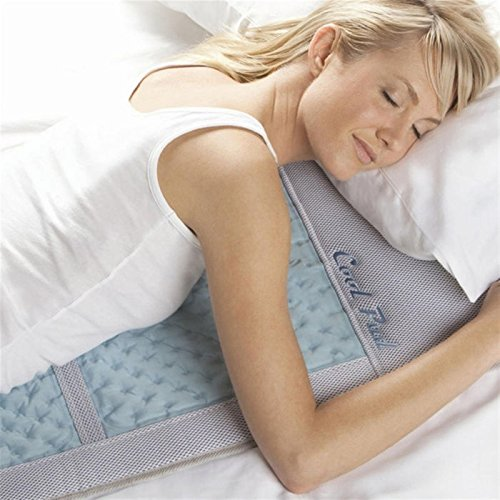 Shield Life Cool Pad (Cooling Mattress Topper compare prices)
