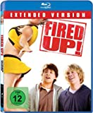 Fired Up! - Extended Version [Blu-ray]