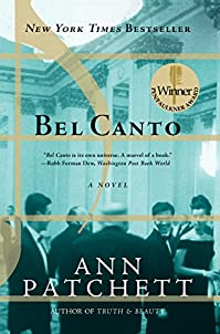 Bel Canto by Ann Patchett ebook deal