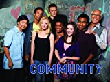 Community   Dan Harmon really hates Glee [518hba8nxTL. SL160 ] (IMAGE)