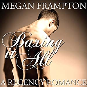 Baring It All Audiobook