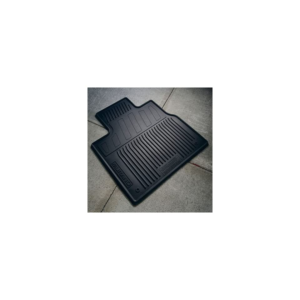 New OEM Nissan Murano All Weather Floor Mats