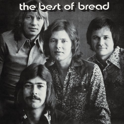 Bread - Anthology 2 - Best Of Bread - Zortam Music
